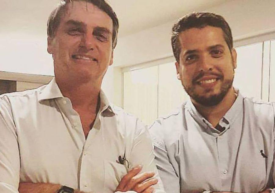 Gobierno insta a diputado brasileño a pedir disculpas públicas por declaración racista