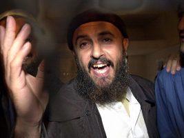 Terrorista de Al Qaeda