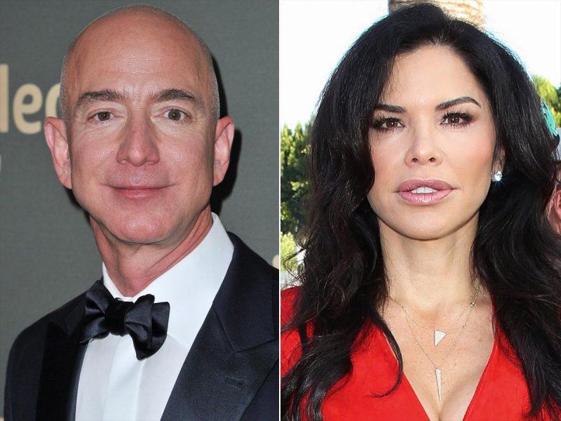Jeff Bezos y Lauren Sanchez siguen juntos pese a la filtración de mensajes íntimos que precipitaron el divorcio más caro del mundo