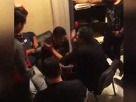 Fue filmado torturando a sus víctimas, se encuentra detenido en la cárcel de El Abra