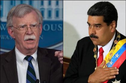 EEUU advirtió que habrá represalias para quienes compren oro o crudo de Venezuela