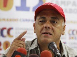 Ministro de Comunicación de Venezuela