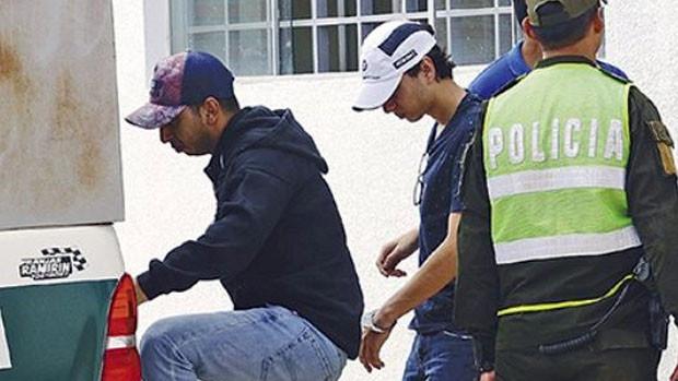 """Caso """"Manada"""": Levantan detención preventiva de un acusado"""