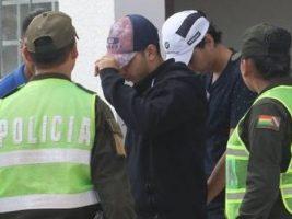 """Justicia ratifica cárcel para acusados de caso """"Manada"""""""