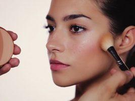 Cómo evitar que el maquillaje se corra con la humedad del verano