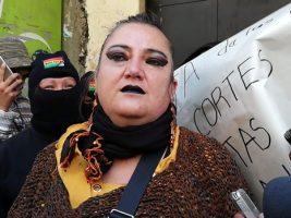 Activista de Mujeres Creando