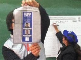 Altas cifras de ausentismo de las Elecciones Primarias