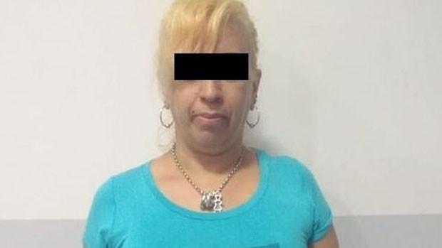 Cae mujer acusada de hacer matar a su familia en Tarija