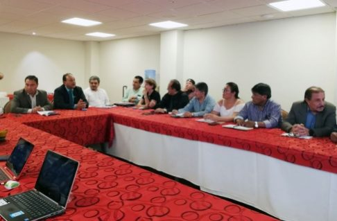 Gobierno y médicos declaran nuevo cuarto intermedio en diálogo sobre el SUS