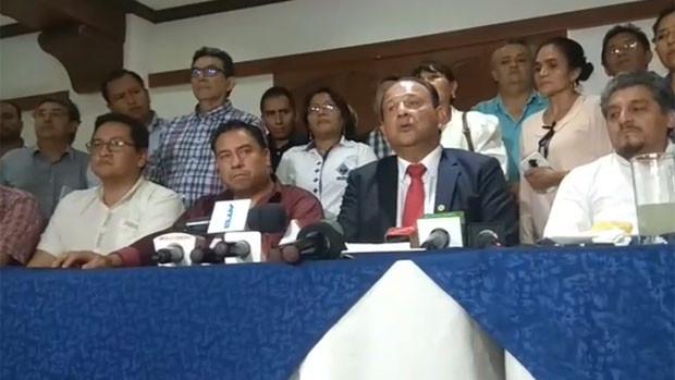 Diálogo por SUS en pausa, Gobierno dice que hay 90% de concordancia