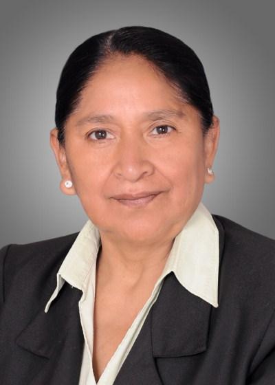 Reeligen a Nora Quisbert como jefa de bancada del MAS en Tarija