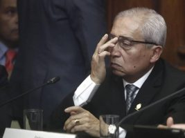 Fiscal general de Perú