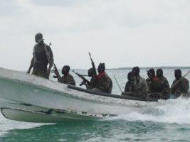 """""""Piratas"""" en el Golfo de México: con escopetas y machetes robaron dos embarcaciones"""