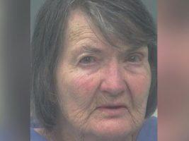 mujer de 86 años mató a bastonazos a su marido de 89