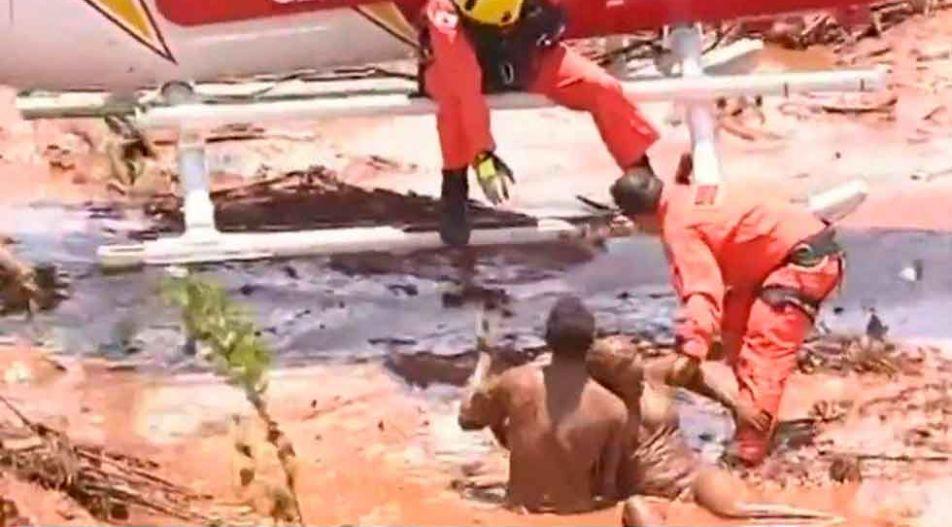 La Justicia brasileña bloqueó USD 3.000 millones de la minera Vale