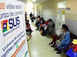 Sistema Único de Salud
