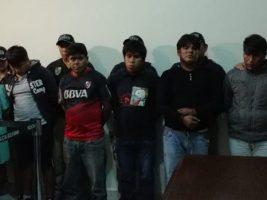 Policía rescata a una mujer secuestrada en el Chapare