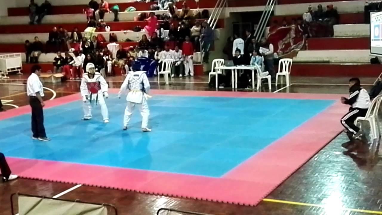 La Asociación Tarijeña de Taekwondo organizará el primer torneo selectivo para los Judejut