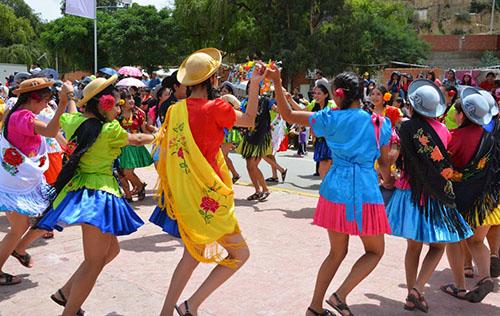 Policía inicia planes de control para un carnaval más seguro en Tarija