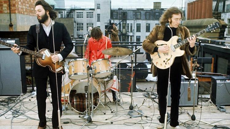 Peter Jackson realizará una película con material inédito sobre el último disco de Los Beatles
