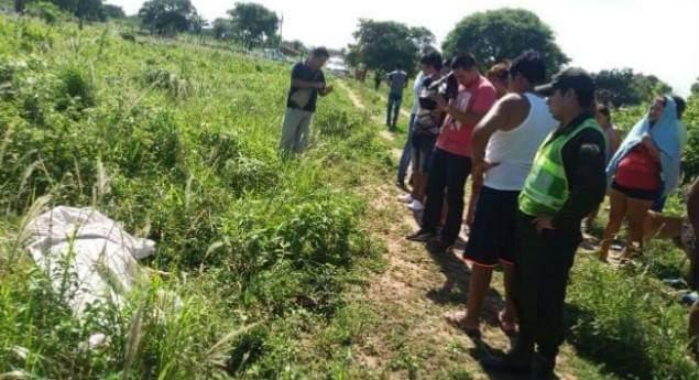 Encuentran el cadáver de un taxista en Yacuiba, se presume ajuste de cuentas