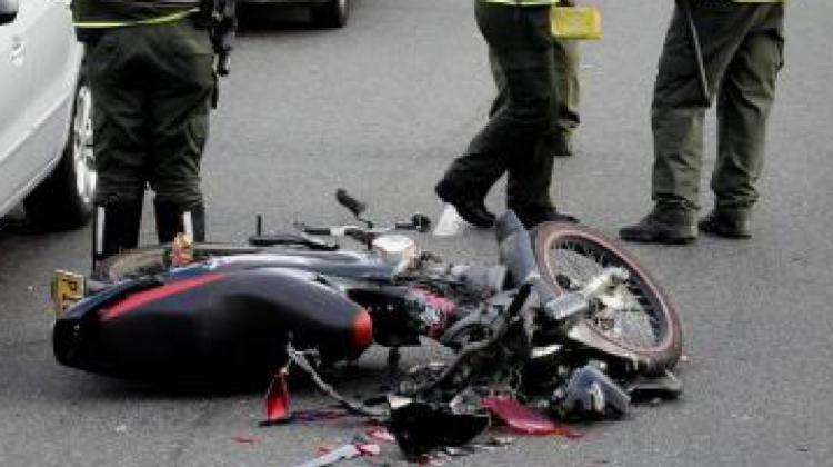Tránsito reportó tres personas fallecidas el fin de semana en Yacuiba