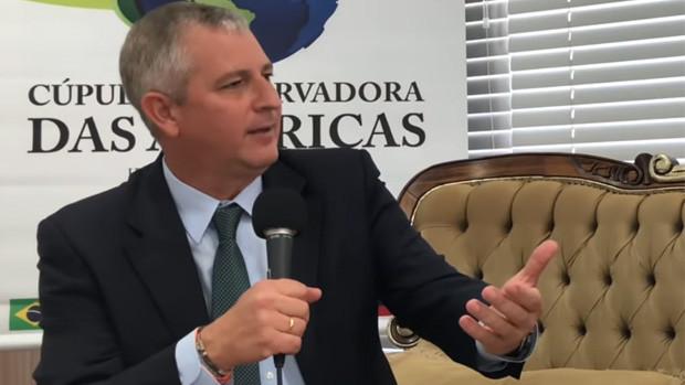 """Branko dice que Bolivia se convirtió en """"narco-república"""""""