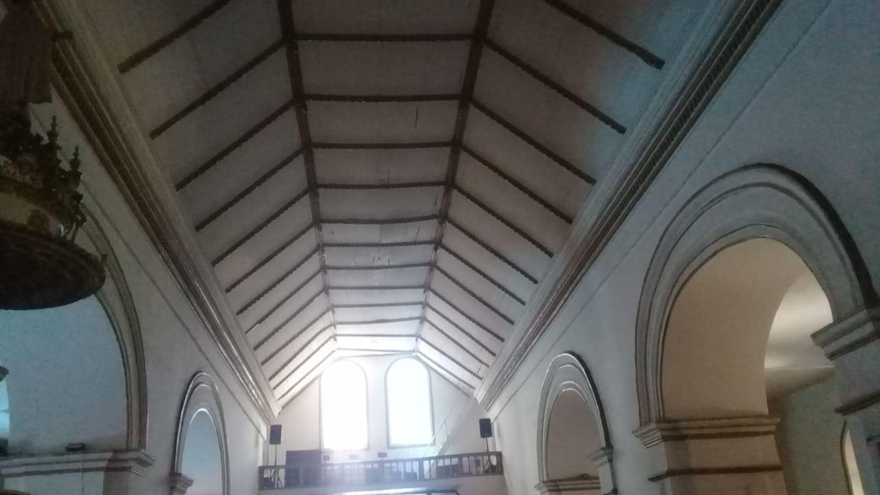 La Catedral de Tarija sigue deteriorándose tras caída en la licitación para su restauración
