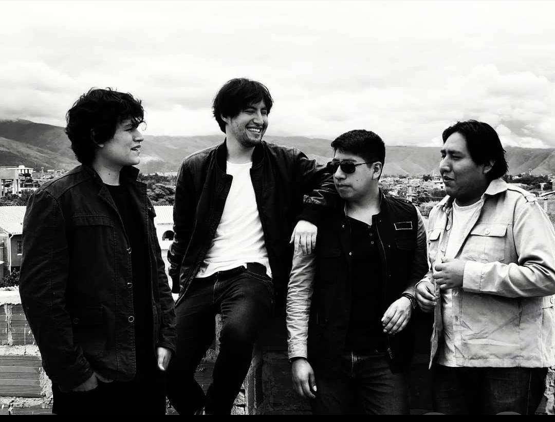 'The Feedbacks', una nueva propuesta para los amantes del rock en Tarija