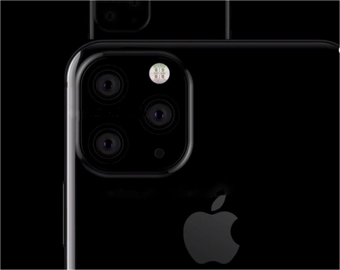 Cómo serán los nuevos iPhones que Apple planea lanzar en 2019
