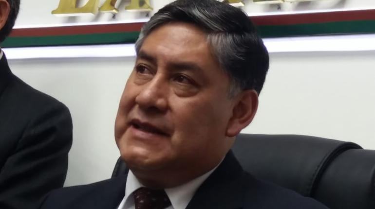Remiten caso Lava Jato - Odebrecht a la Fiscalía de La Paz