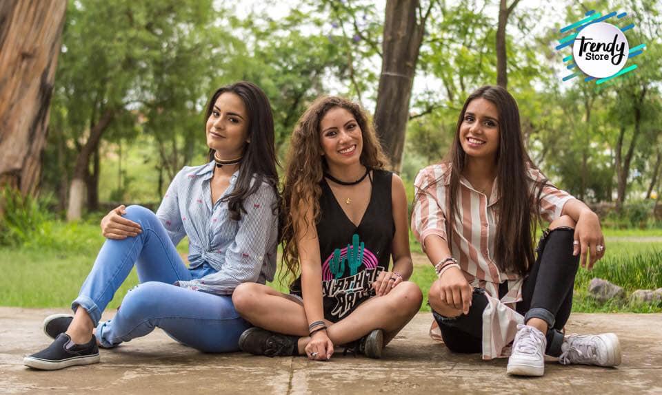 Consejos para lucir impecable y a la moda aunque las temperaturas sean inestables en Tarija