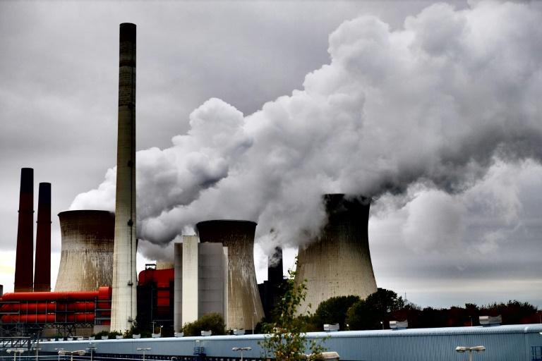Alemania se propone abandonar el carbón a más tardar en 2038