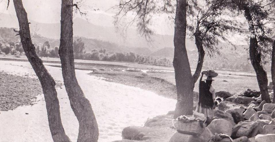 El río Guadalquivir de Tarija de inspiración para cantores al abandono y contaminación