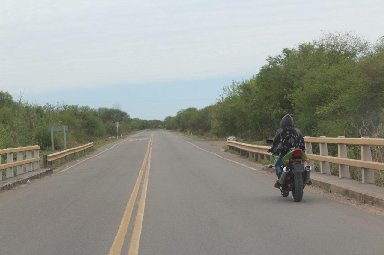 Colisión entre dos vehículos en la ruta 9 en el Chaco deja 4 personas heridas