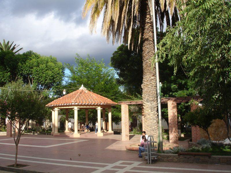 Ávila confirma la construcción del Cardiovascular por el compromiso de Evo en Tarija