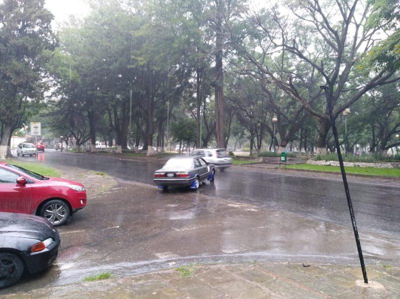 El Senamhi prevé una semana con temperaturas inestables para Tarija y mantiene alerta ante crecidas de ríos