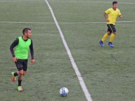 Club Deportivo Real Tomayapo ganó en su primer partido amistoso de pretemporada tras enfrentarse al club Técnica-Agro