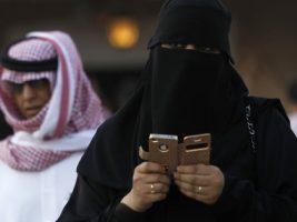 Absher, la app que les permite a los hombres en Arabia Saudita rastrear y controlar a las mujeres