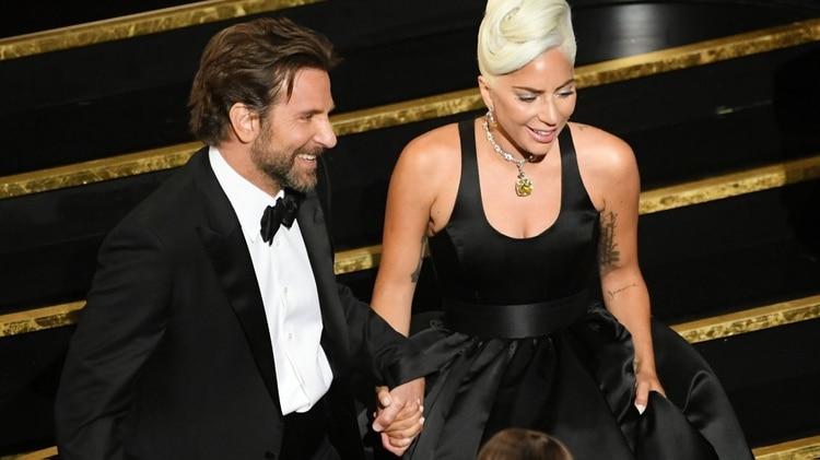 La confesión de Lady Gaga sobre su supuesto romance con Bradley Cooper