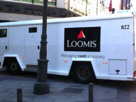 Empresa de seguridad en Francia