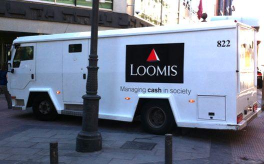 Un conductor de un camión blindado desapareció en Francia con un millón de euros