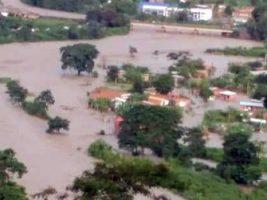 Caranavi se declara en desastre y pide ayuda humanitaria