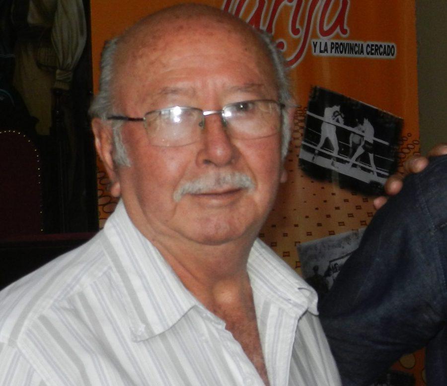 Carlos López seguirá trabajando por el fútbol tarijeño