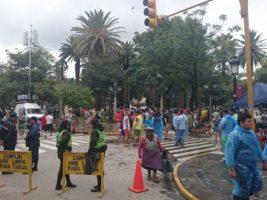 Carnaval Chapaco