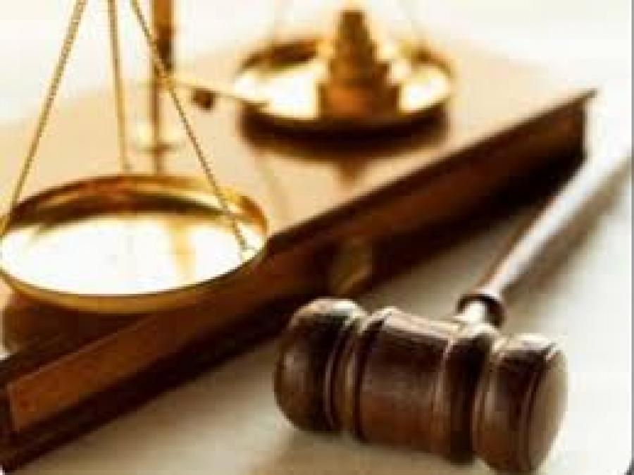Representante de la Magistratura en Tarija trabajará contra retardación de justicia