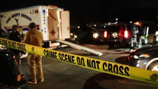 Autoridades confirmaron un saldo de seis muertos y seis heridos en el tiroteo de Illinois