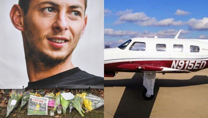 Cómo fue la desaparición y el hallazgo del avión que trasladaba a Emiliano Sala