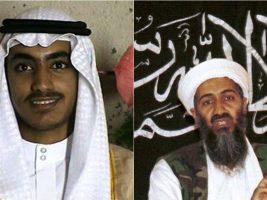 EEUU ofrece una recompensa de un millón de dólares para encontrar al hijo de Osama bin Laden