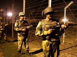 Aumenta la tensión entre India y Pakistán: reportan choques sobre la Línea de Control, en la región de Cachemira